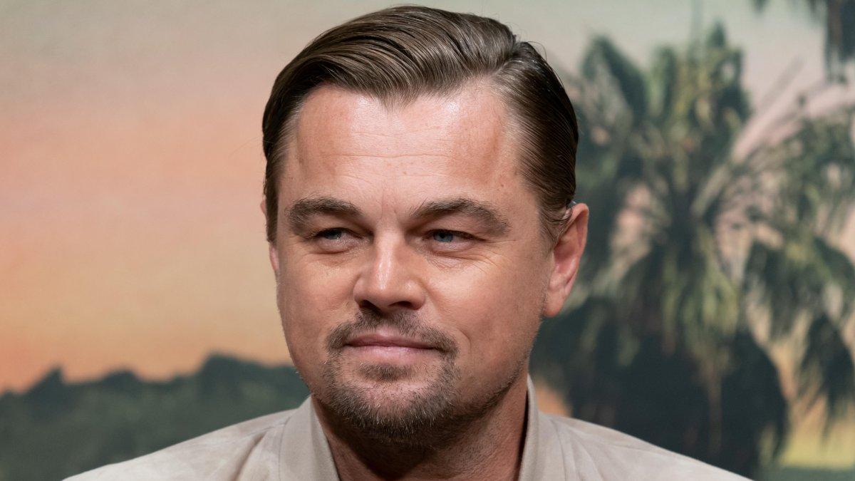 Leonardo DiCaprio huis huren