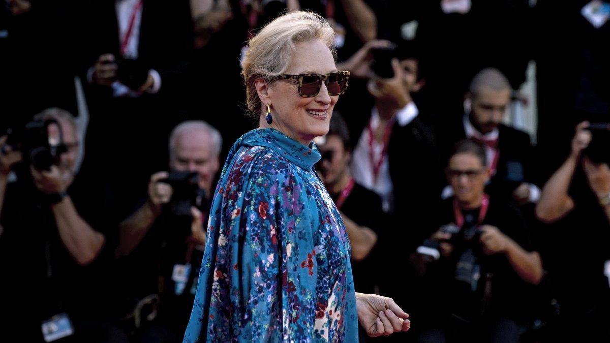 Meryl Streep kinderen