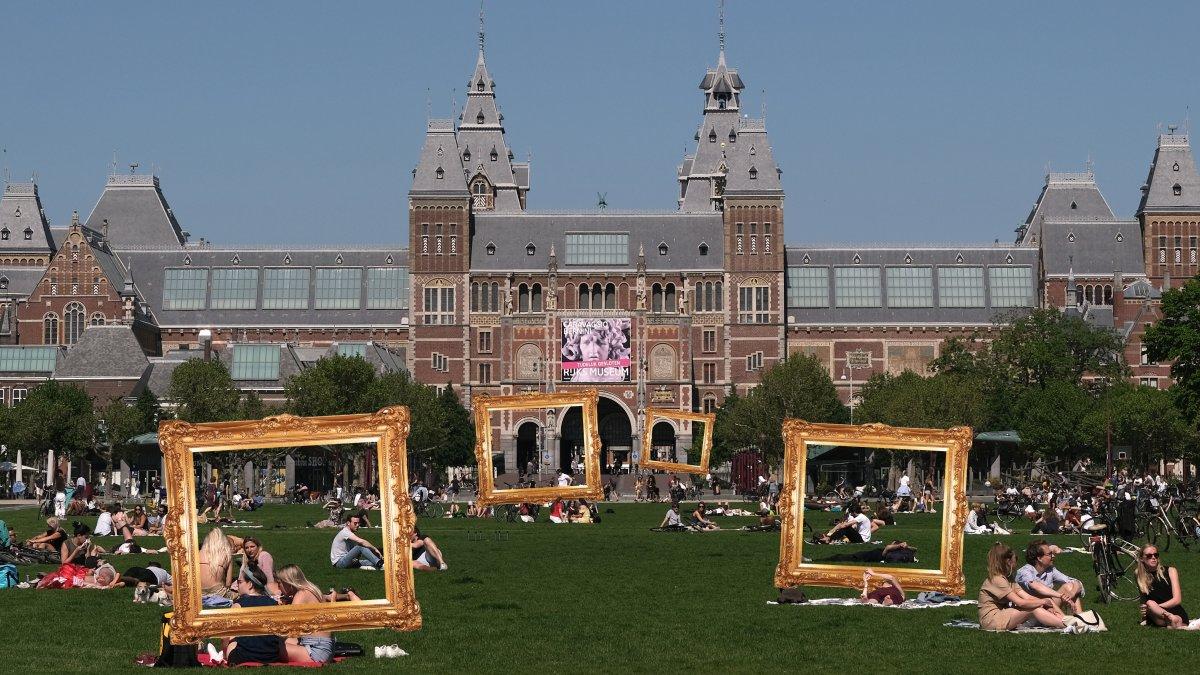 Staycation: Verliefd op Nederland