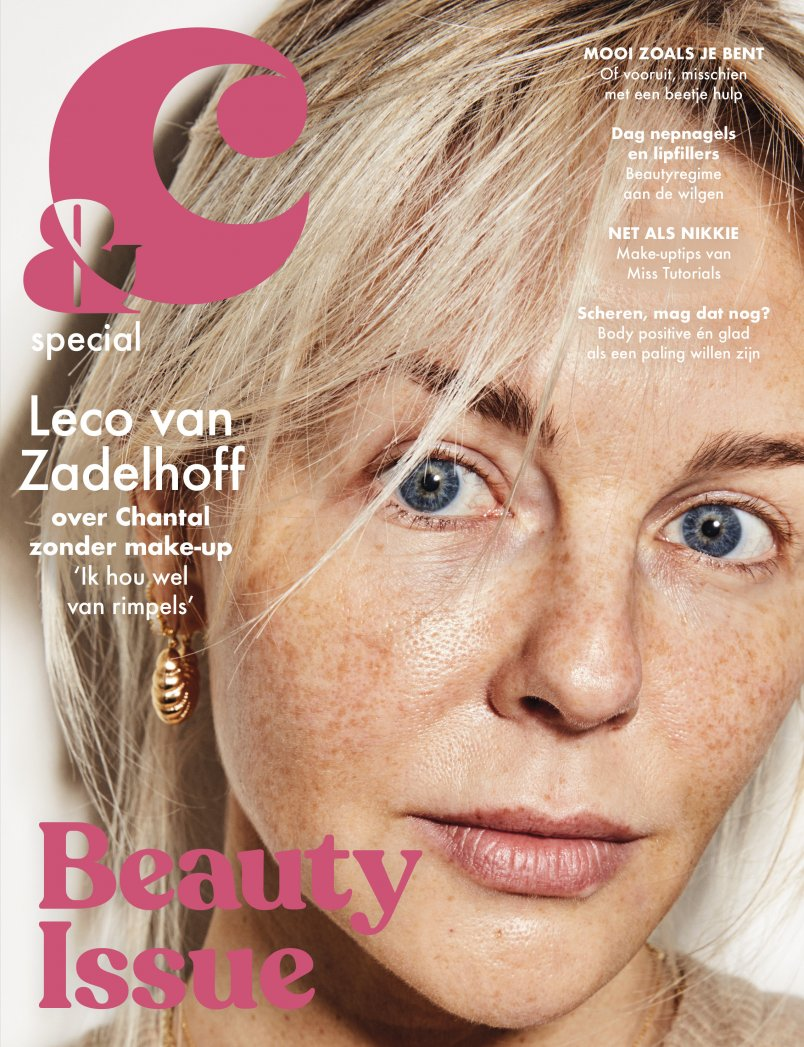 &C Beauty Issue
