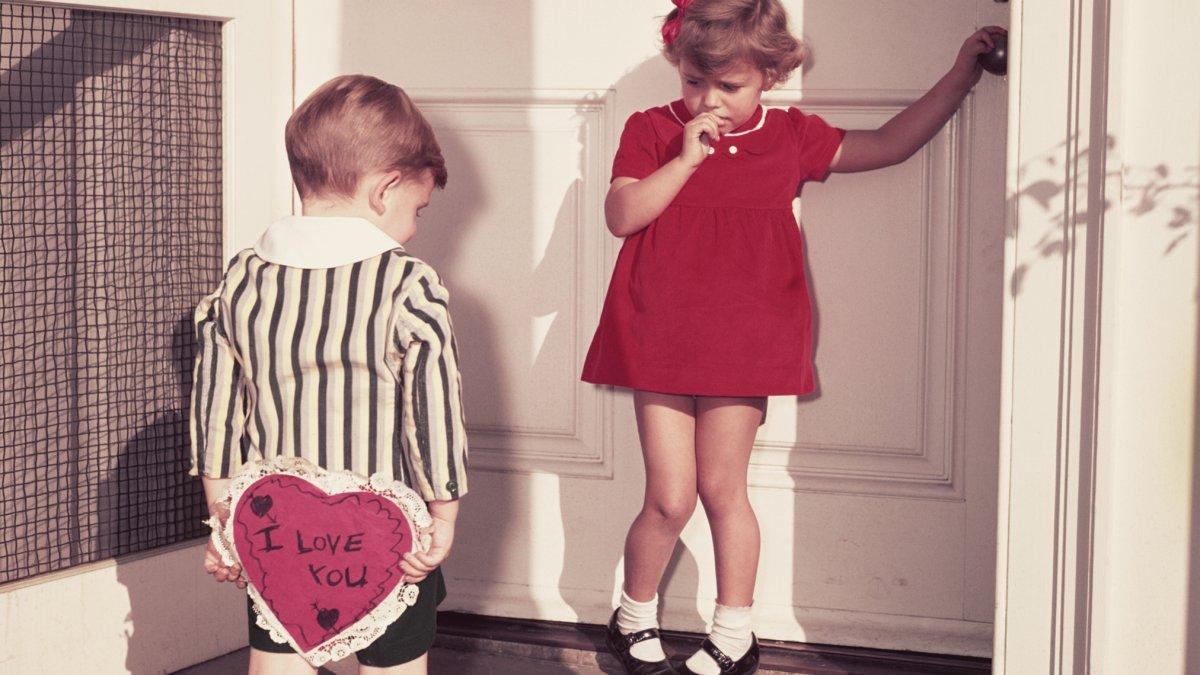 Valentijnsdagcadeaus