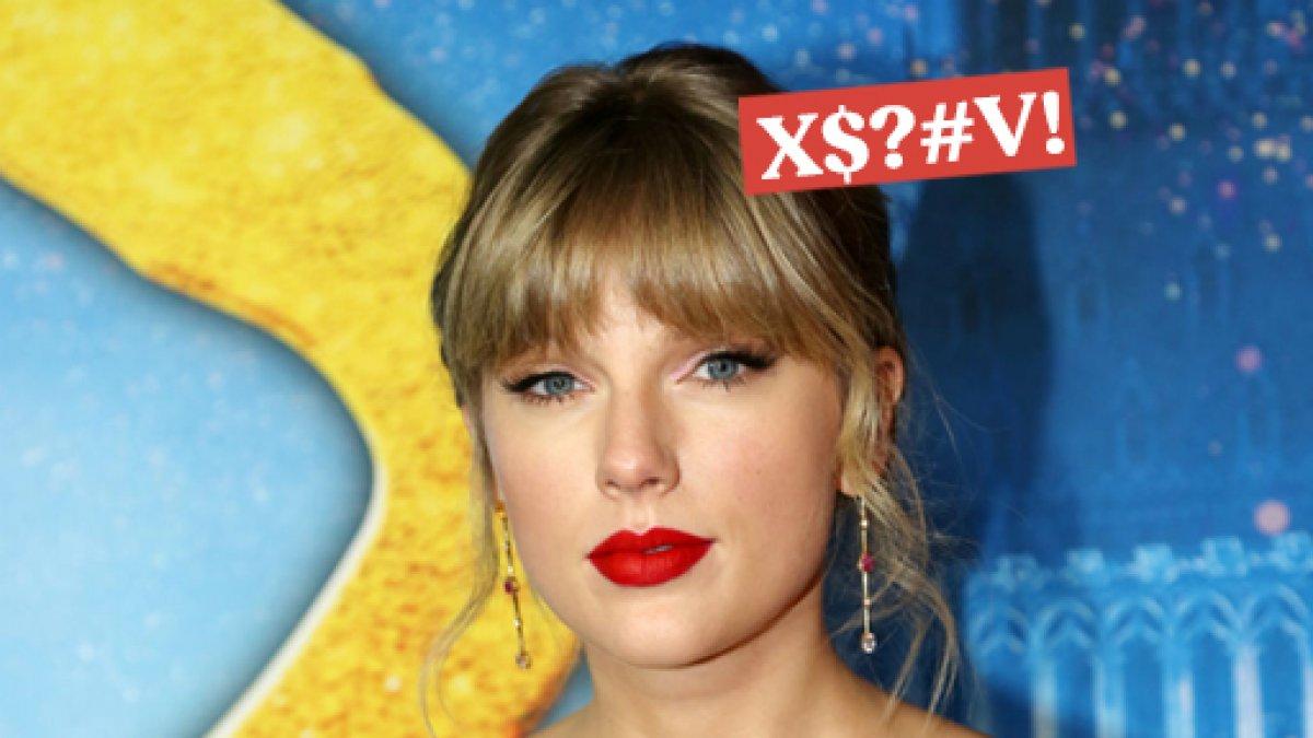 Taylor Swift Netflix