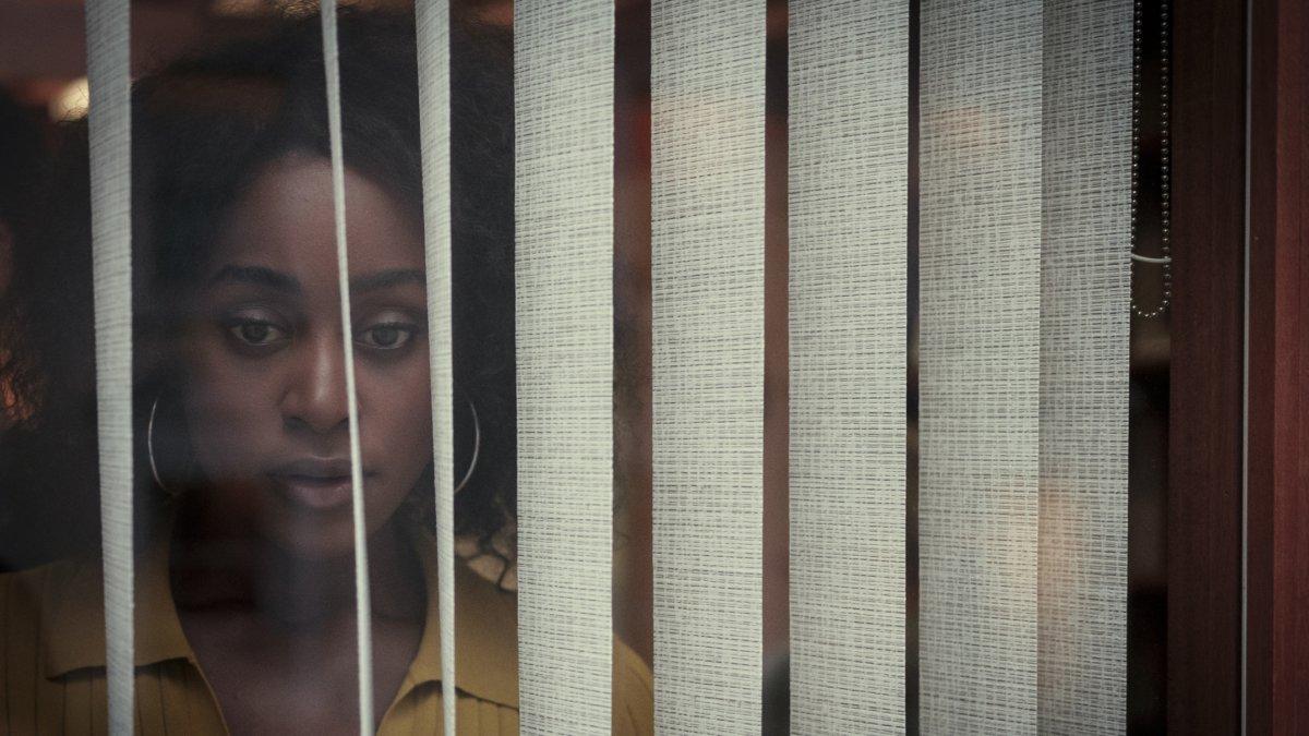 Behind her Eyes seizoen 2
