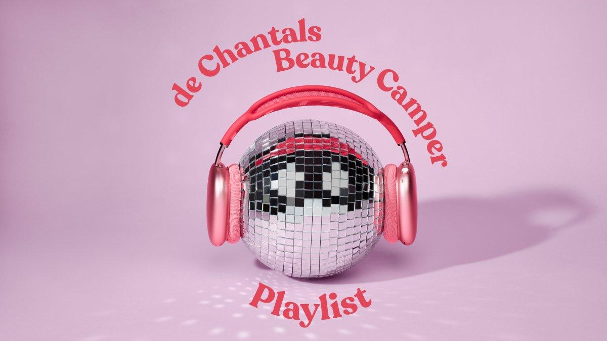 Chantals Beauty Camper muziek