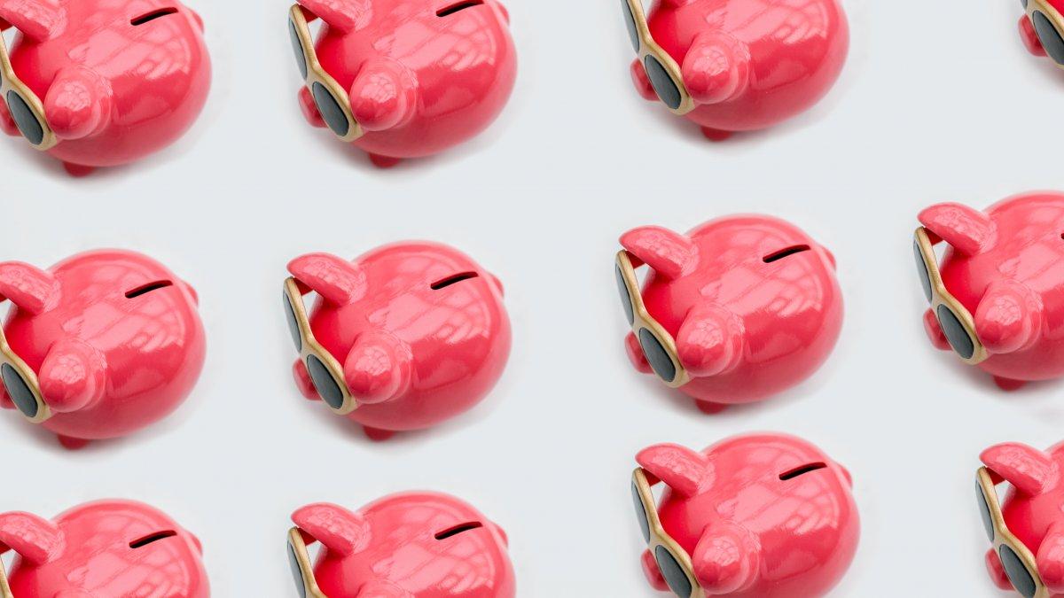 Hoeveel sparen Nederlanders