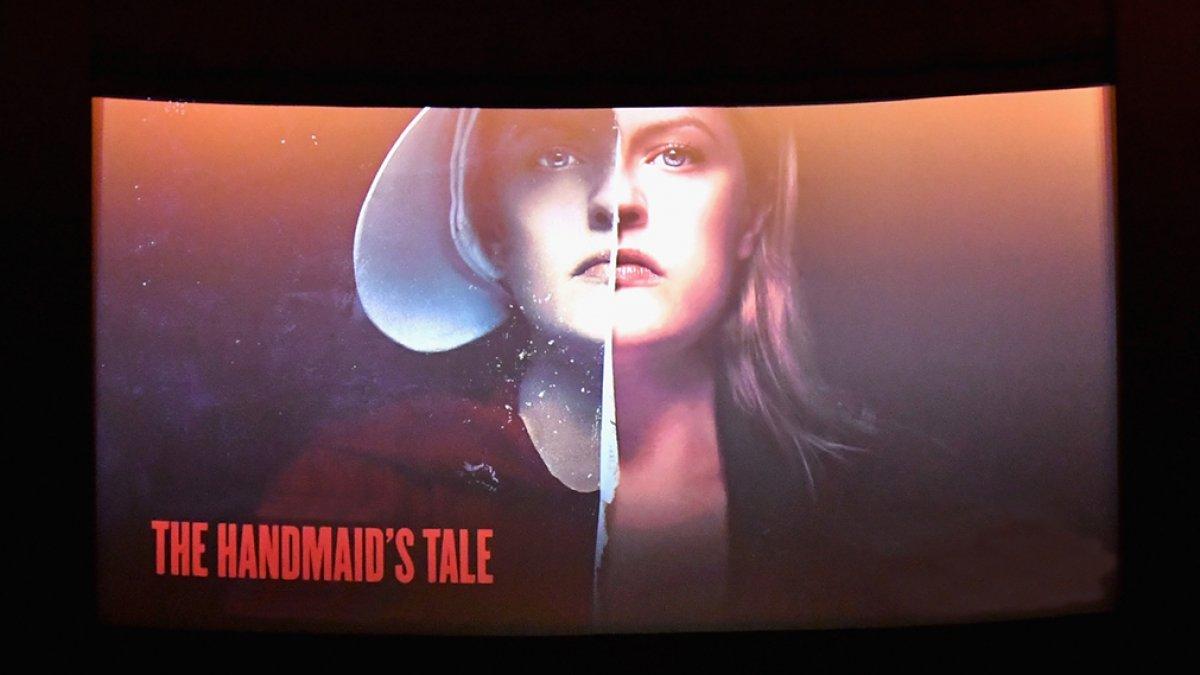 The Handmaid's Tale, seizoen 4, videoland