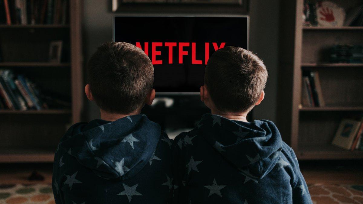 Netflix, Netflix-moeder, account