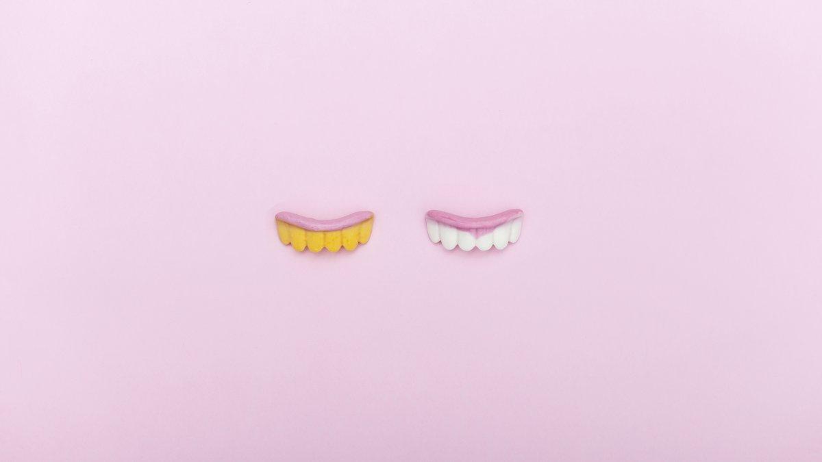 Thuis tanden bleken met SmileWhite