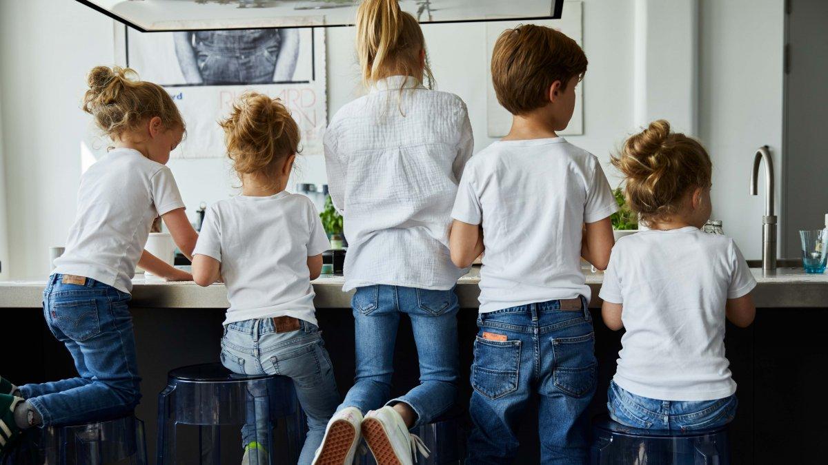 Makkelijke recepten kinderen